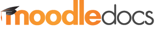logo moodle docs